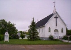 St. Lawrence & St. Boniface Anglican Church